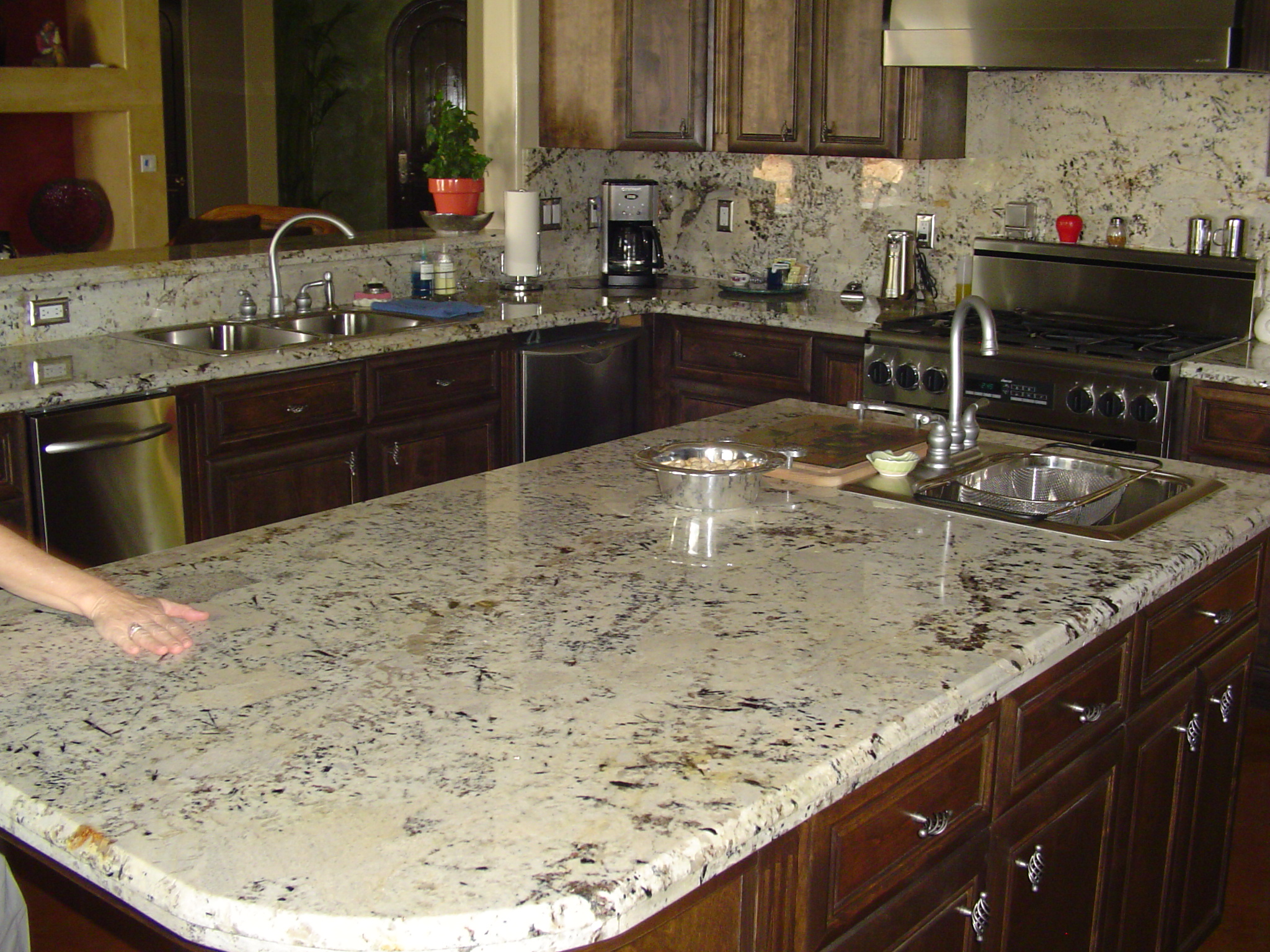 Superior Granite And Marble, Granite Countertops Madera And Fresno!