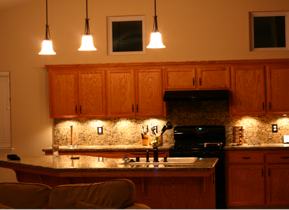 Pictures Of Granite Kitchen Countertops From Superior